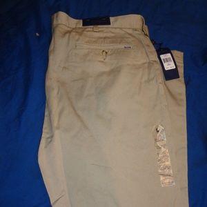 Ralph Lauren Dress Pants Classic Fit Tall  42 X 36